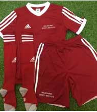 Youth Player Kits