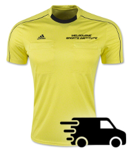 Officials Shirt - With Postage