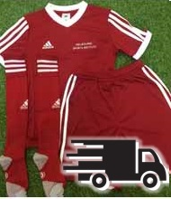 Youth Player Kits w/postage