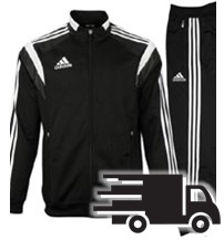 Youth Tracksuit w/postage