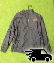 Rain Jacket - With Postage