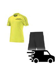 Officials Kit - With Postage