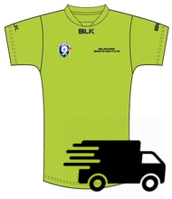 Football Umpiring Shirt - With Postage