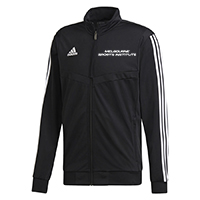Tracksuit Jacket - With Postage